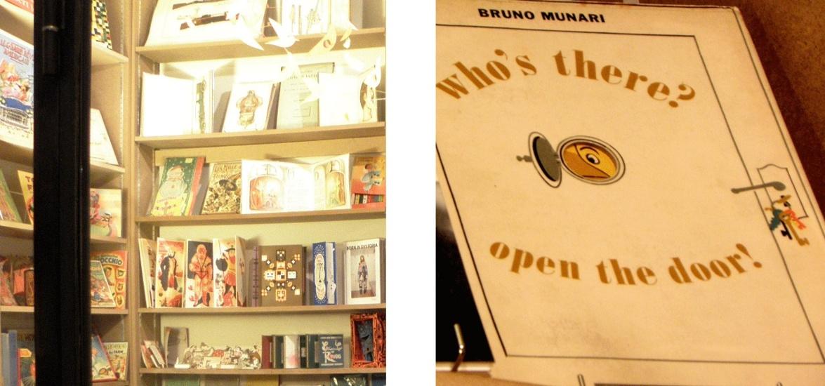 La Boutique du livre animé