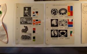 Plastique ludique: Libuše Niklová (1934 - 1981) designer de jouets