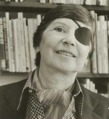 Ann Jonas