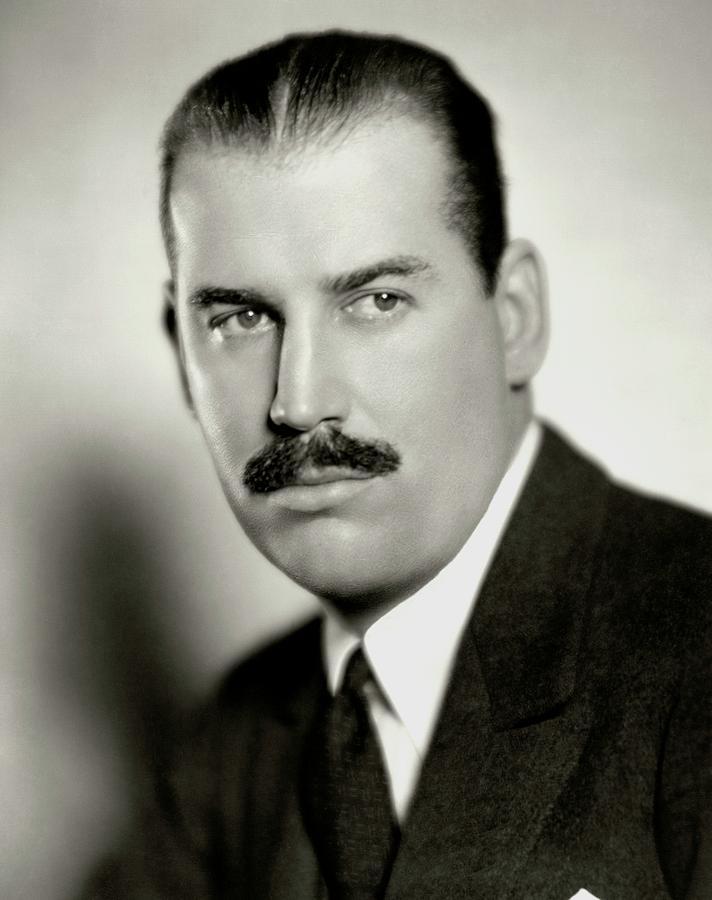 Charles G. Shaw