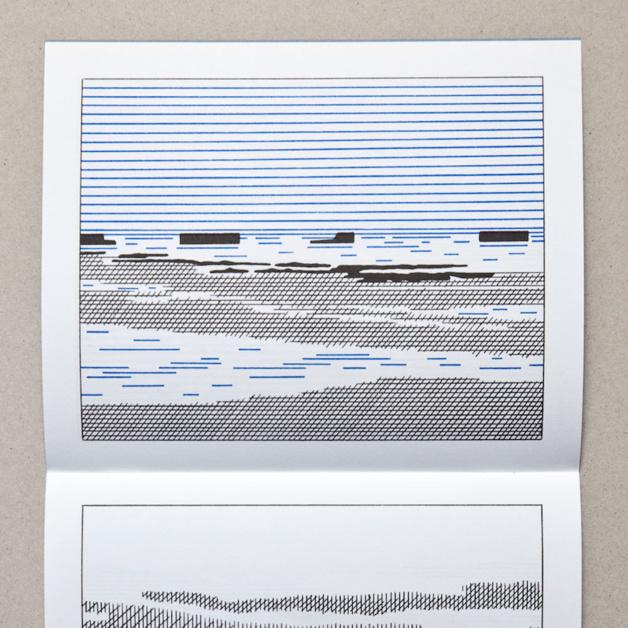 Lignes d'horizon, Aurélien Débat, 2015