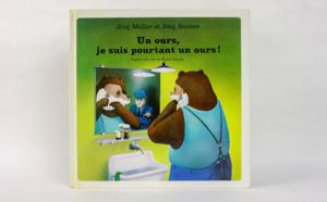 Der Bär, der ein Bär bleiben wollte